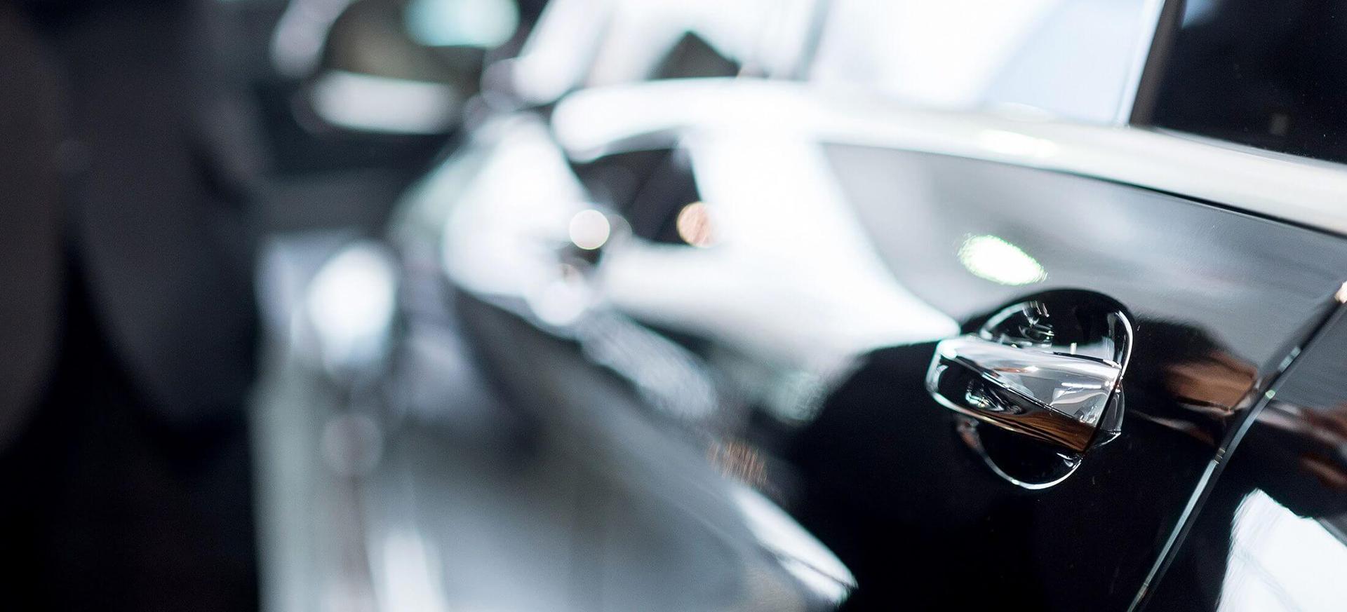 B2B-Portal. EU-Neuwagen. Unkomplizierte Kaufabwicklung. Fahrzeuglogistik Service