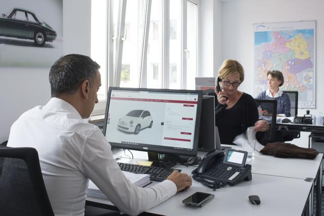 B2B Fahrzeuggroßhandel Auto Frase GmbH