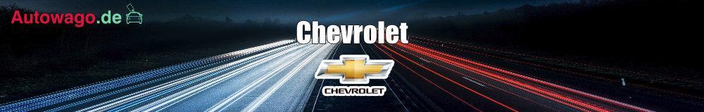 Chevrolet Reimport EU-Neuwagen bei Autowago in Stuhr Bremen
