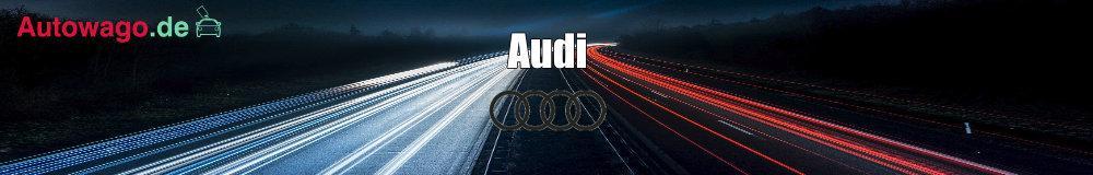 Audi Reimport EU-Neuwagen bei Autowago in Stuhr Bremen