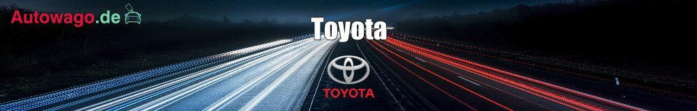 Toyota Reimport EU-Neuwagen bei Autowago in Stuhr Bremen