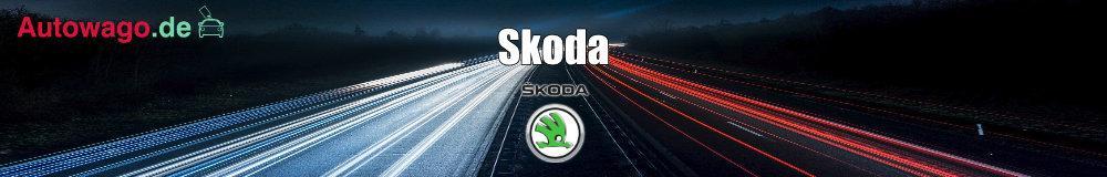Skoda Reimport EU-Neuwagen bei Autowago in Stuhr Bremen