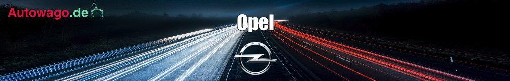 Opel Reimport EU-Neuwagen bei Autowago in Stuhr Bremen