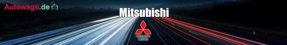 Mitsubishi Reimport EU-Neuwagen bei Autowago in Stuhr Bremen