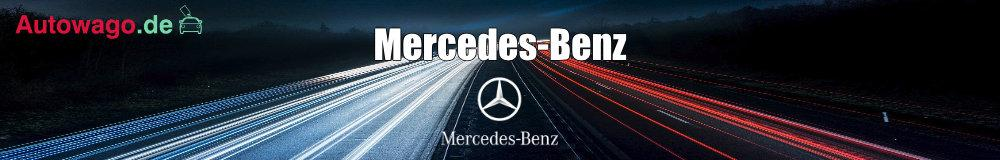 Mercedes-Benz Reimport EU-Neuwagen bei Autowago in Stuhr Bremen