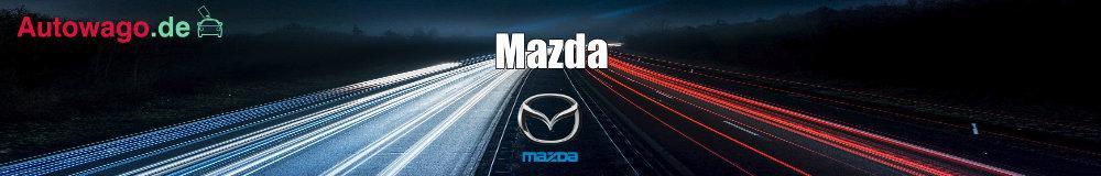 Mazda Reimport EU-Neuwagen bei Autowago in Stuhr Bremen