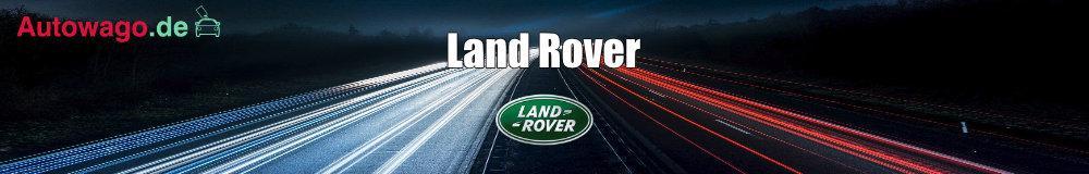 Land Rover Reimport EU-Neuwagen bei Autowago in Stuhr Bremen