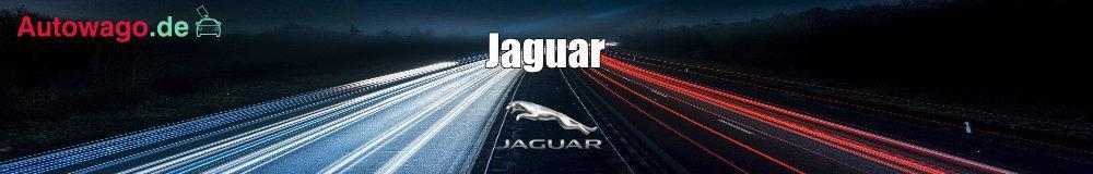 Jaguar Reimport EU-Neuwagen bei Autowago in Stuhr Bremen