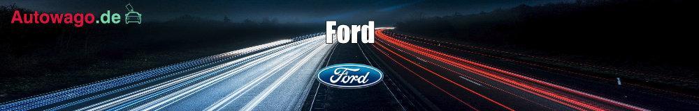 Ford Reimport EU-Neuwagen bei Autowago in Stuhr Bremen