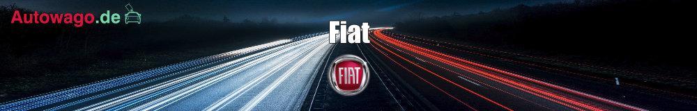 Fiat Reimport EU-Neuwagen bei Autowago in Stuhr Bremen