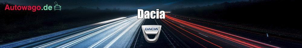 Dacia Reimport EU-Neuwagen bei Autowago in Stuhr Bremen