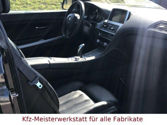 BMW 6er d xDrive COUPE