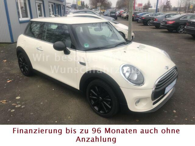 MINI One First 17 Zoll LM