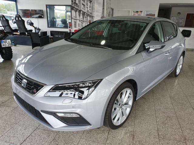 Seat Leon - FR 1.5 TSI *Full Link*Klimaauto*PDC+R.Cam*Z