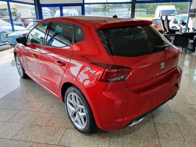 Seat Ibiza FR 1.0 TSI *LED*Klimaauto*Full Link*