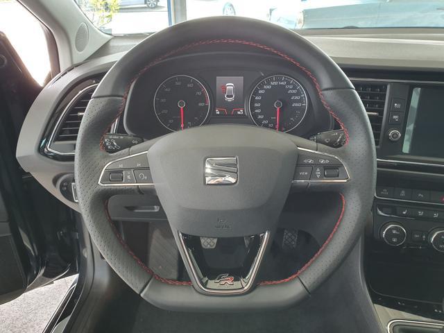 Seat Leon 1.5 TSI FR ST *Navi*Beats*DCC*LED*Full-Link*18 zoll*