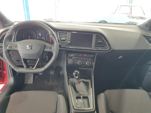 Seat Leon FR 1.5 TSI *Beats*Full Link*LED*Klimaauto*