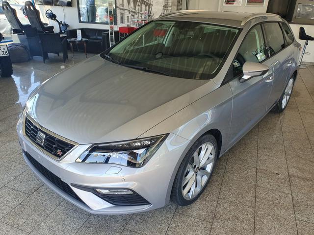Seat Leon - FR 1,5 TSI *Full Link*LED*Klimaauto*PDC+R.Ca