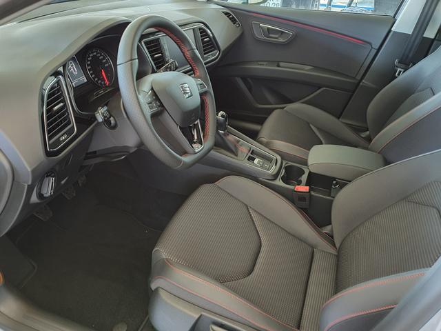 Seat Leon FR 1,5 TSI *Full Link*LED*Klimaauto*PDC+R.Ca
