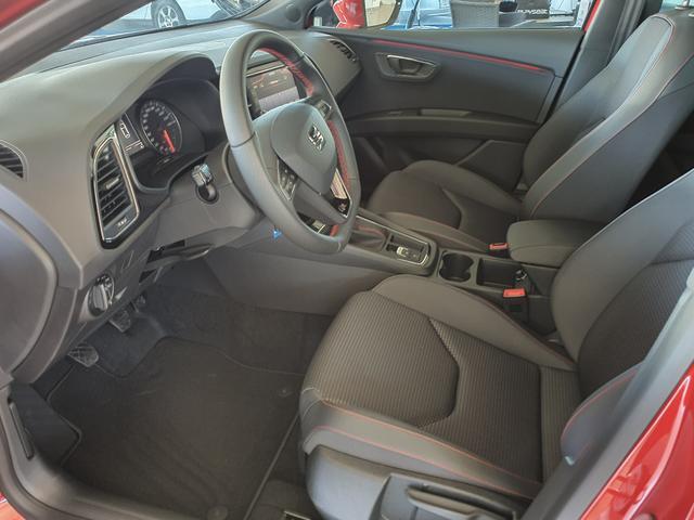 Seat Leon FR 1.5 TSI *LED*Full-Link*PDC*Klimaauto*