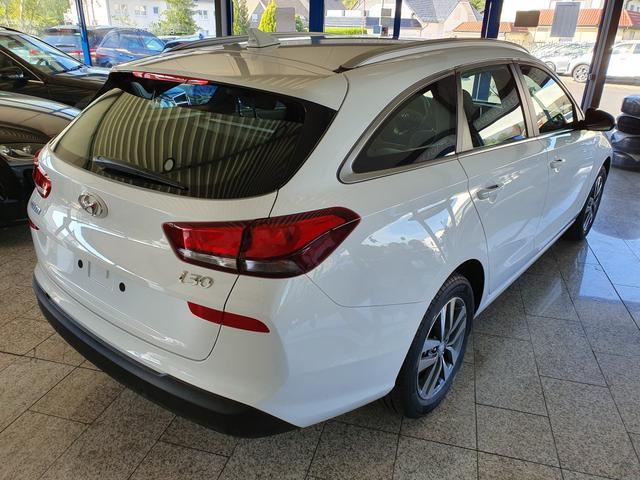 Hyundai i30 Kombi 1.4 T-GDI Komfort *Neues Modell 2019*Klima*PDC*