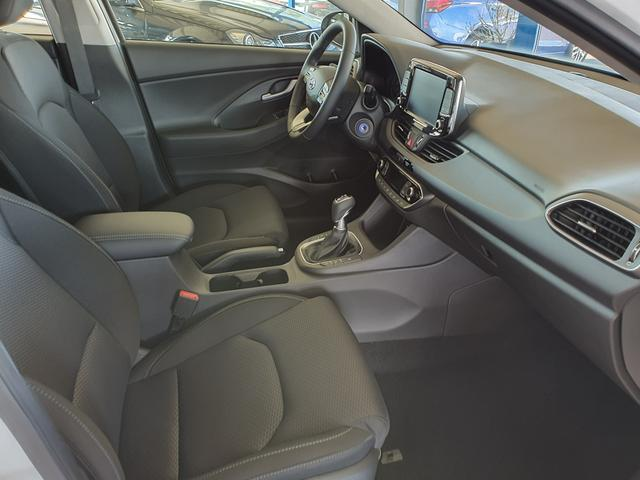 Hyundai i30 Kombi 1.4 T-GDI Style *Neues Modell 2019*LED*Navi*Klimaauto*PDC