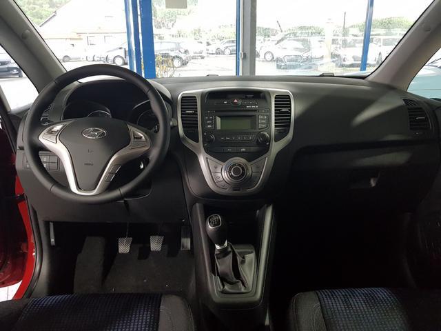 Hyundai ix20 1.6i *Euro 6 d-Temp*Klima*Radio AUX CD*
