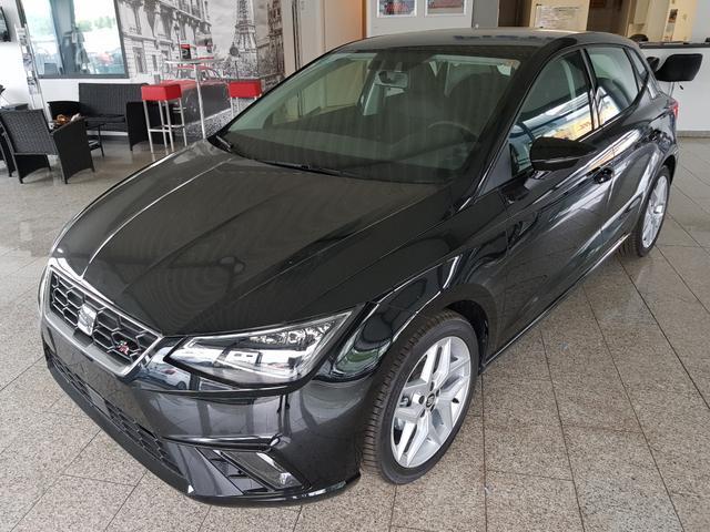 Lagerfahrzeug Seat Ibiza - FR 1.0 TSI  SOFORT   LED Keyless ACC Klimaauto PDC SHZ