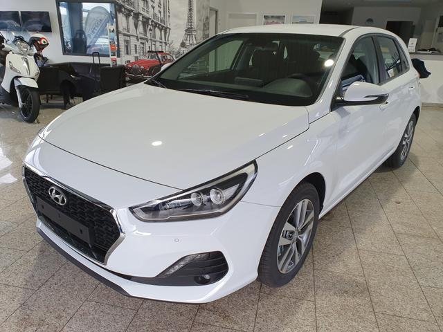 Hyundai i30 HB 1.0 T-GDI Komfort *Neues Modell 2019*Klima*PDC*