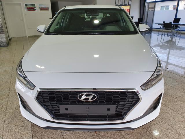 Hyundai i30 HB 1.4 T-GDI Komfort *Neues Modell 2019*7DCT*Klima*PDC*