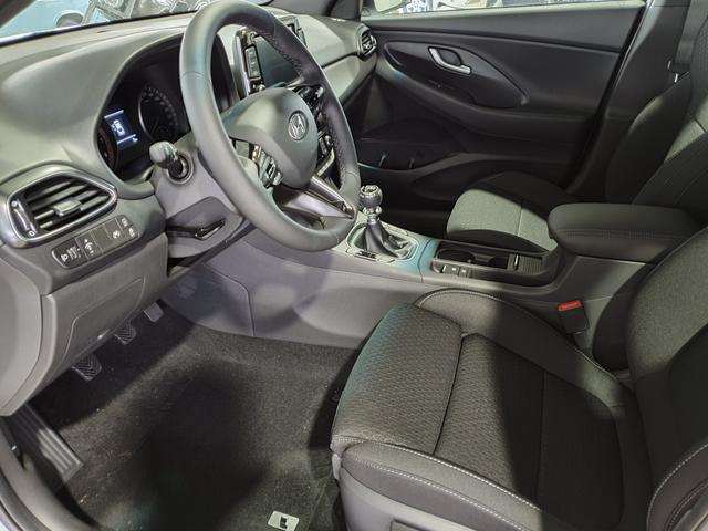 Hyundai i30 1.4 T-GDI N-Line *7DCT*Klimaauto*PDC+R.cam*