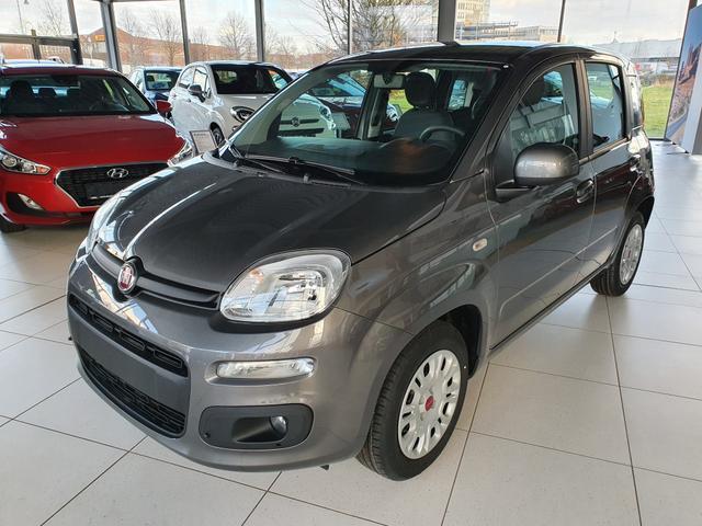 Lagerfahrzeug Fiat Panda - 1.2 Easy  Klima SHZ PDC ZVR