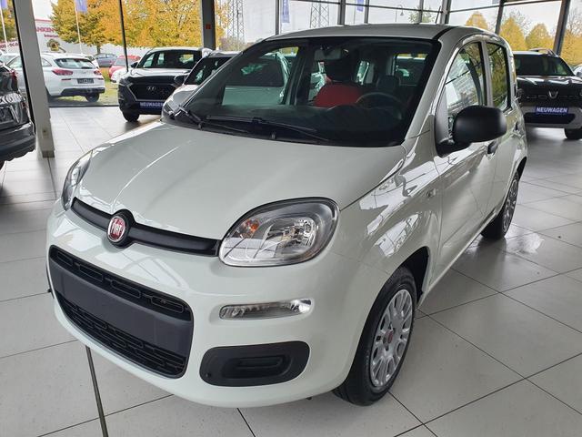 Lagerfahrzeug Fiat Panda - Easy 1.2  SOFORT  Klima Radio ZVR