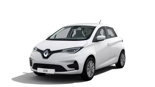 Lagerfahrzeug Renault ZOE - Elektro Experience R110  SOFORT Batterie inkl. LED Easy Link Klima