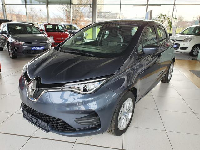 Lagerfahrzeug Renault ZOE - Zen R110  SOFORT   50KW Batterie inkl. Navi LED Klimaauto SHZ