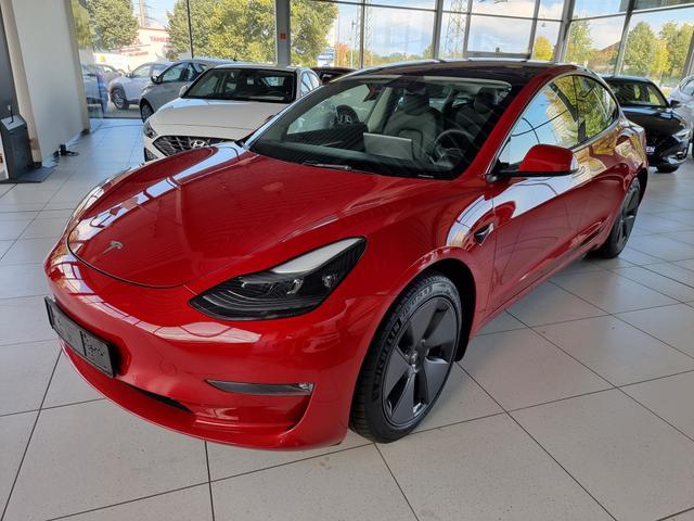 Gebrauchtfahrzeug Tesla Model 3 - Longe Range, 2021 Refresh  Extended Autopilot