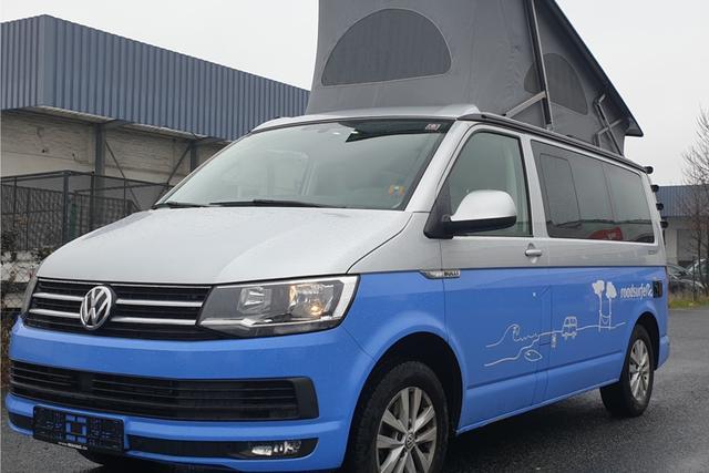 Volkswagen T6 California Ocean Karosserie/Aufbau: Caravan