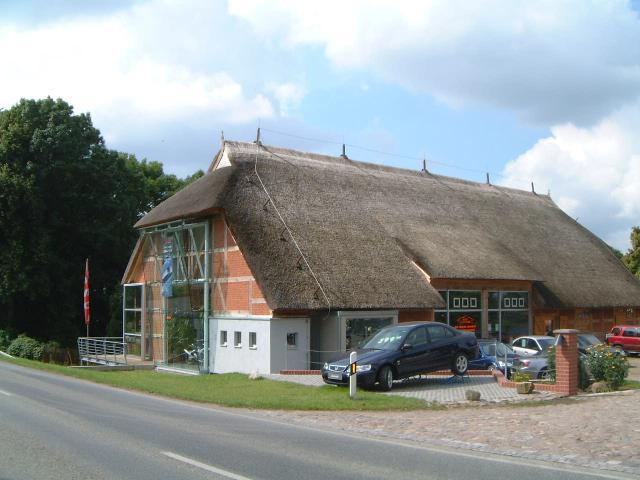 Autoscheune Gerlach e.K. - Ihr Spezialist für Honda und Ssangyong im Landkreis Güstrow