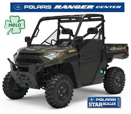 Polaris Ranger Diesel- MELA KIT