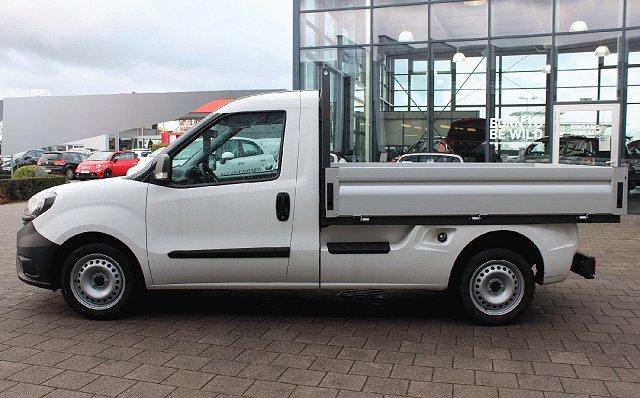 Fiat Doblo - Work Up Pritsche 2300mm 120 PS 6d temp Eco