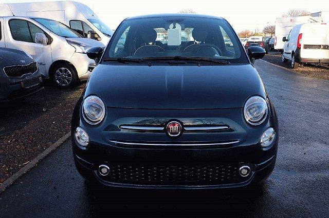Fiat 500 - 1.2 8V Lounge 51kW Apple Car Play 7