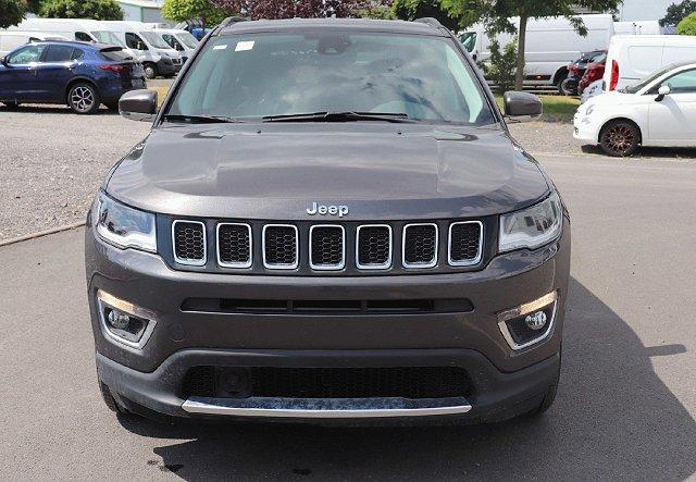 Jeep Compass - Limited 2.0l MultiJet 103kw NAVI DAB PDC