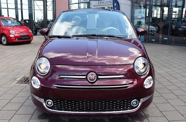 Fiat 500L - 500 1.2 8v (69 KS) Dolce Lounge Glasdach PDC Kli
