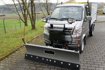 Bestellfahrzeug, konfigurierbar DFSK K01 - K01S