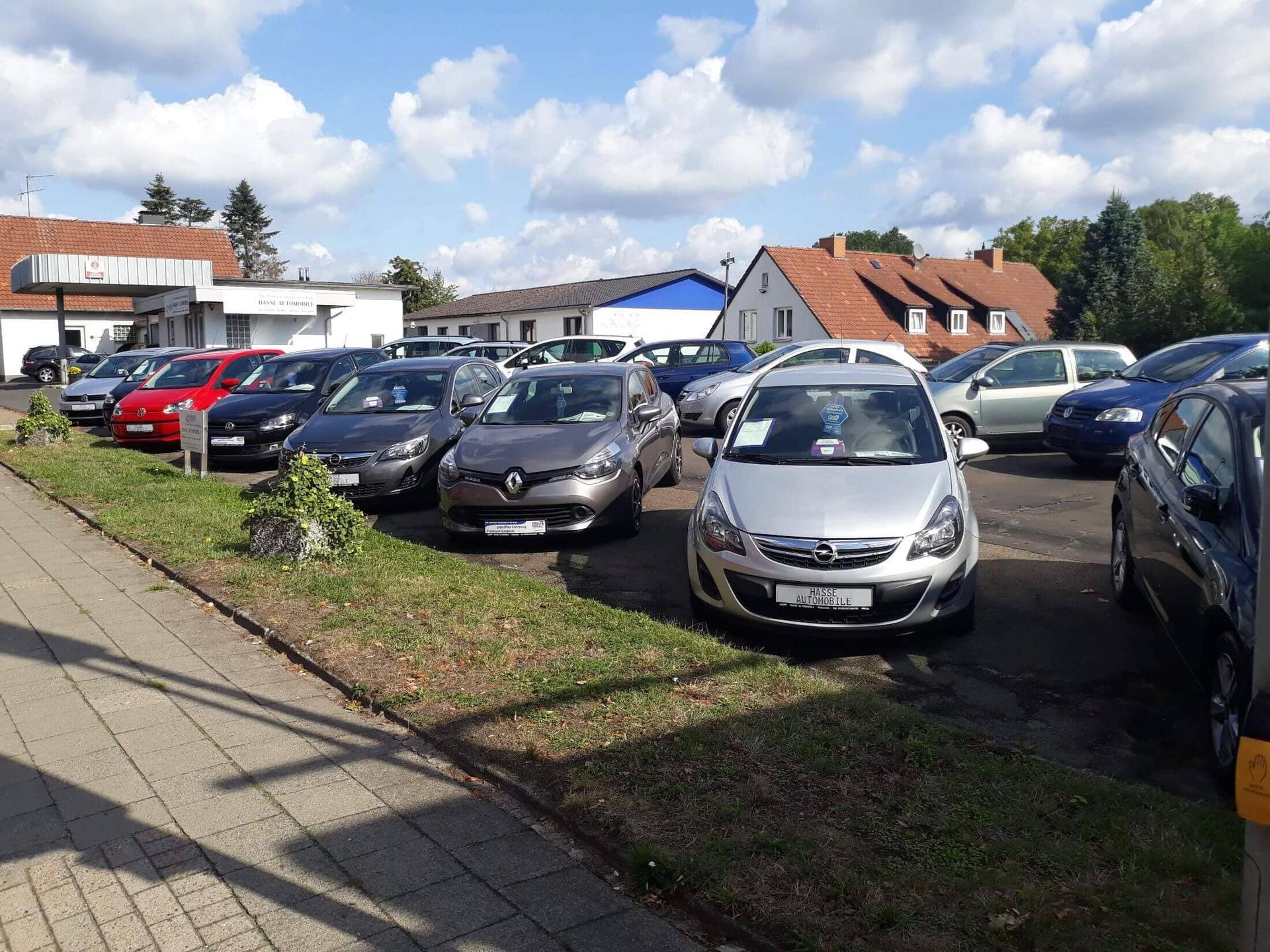 Hasse Automobile Wir bieten Ihnen eine große Online Auswahl an EU-Neufahrzeugen, Jahreswagen, neue EU-Bestellfahrzeuge und junger Gebrauchtwagen
