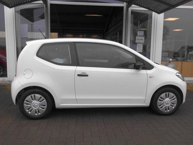 Volkswagen up! take up! BMT 1,0 ESP RCD ZVFern