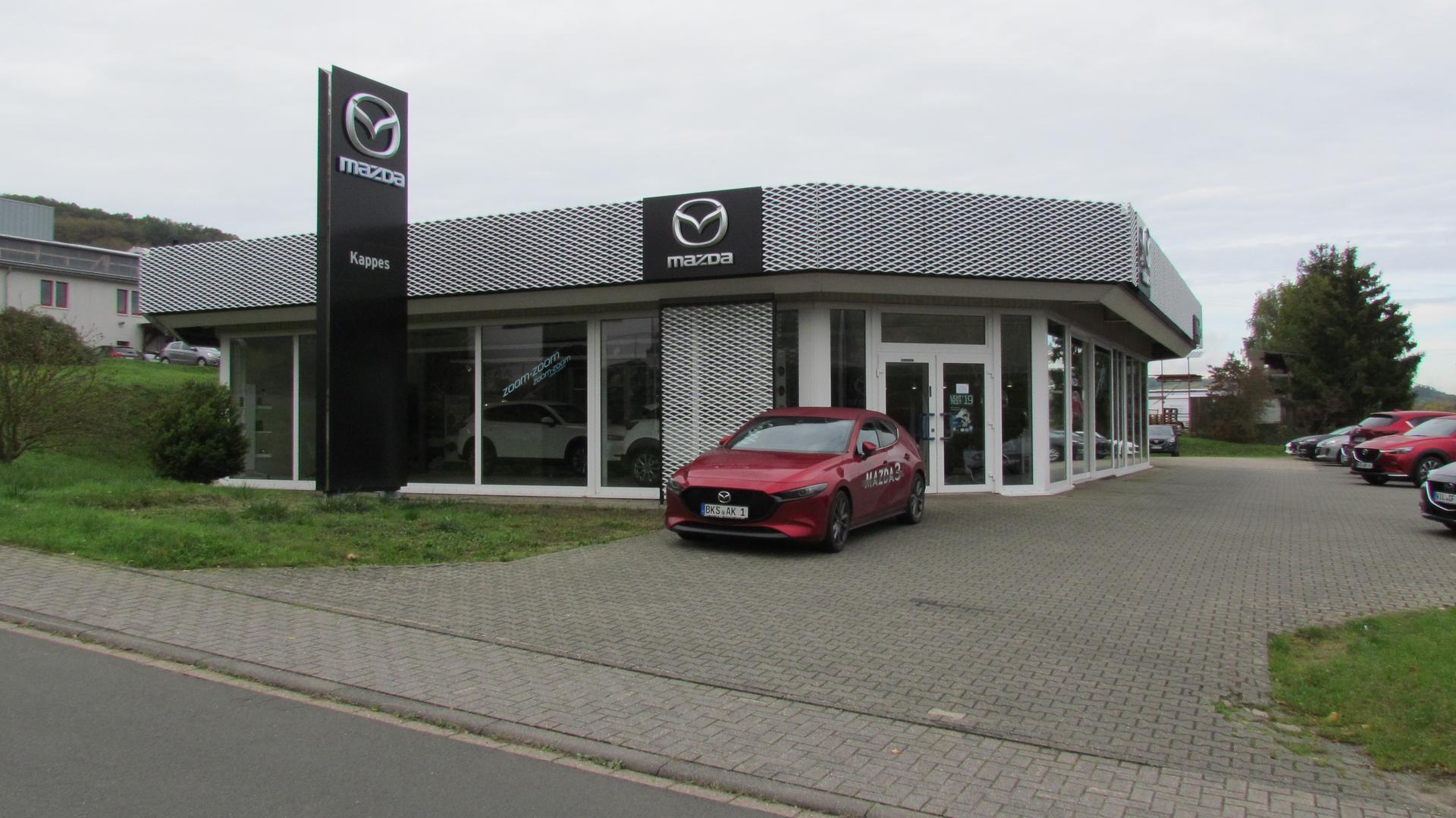 EU-Reimporte Autohaus Kappes