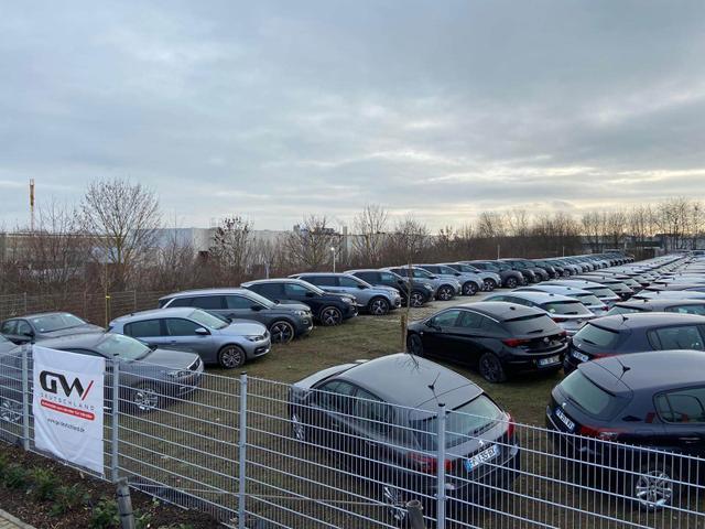 Zentrallager Polch - GW Deutschland GmbH