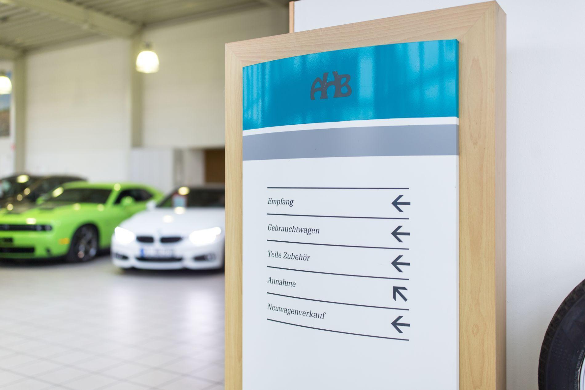 Fragen und Antworten Autohaus Brimm GmbH