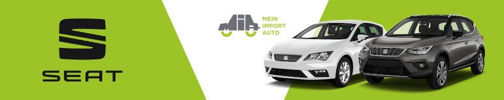 Seat Reimport Angebote bei mein-import-auto.at